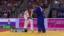 Guram Tushishvili GEO Or Sasson ISR 1:0 100kg Zagreb Grand Prix 2018 Final