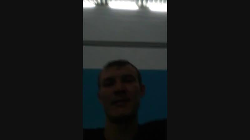 Рустем Каратаев - Live