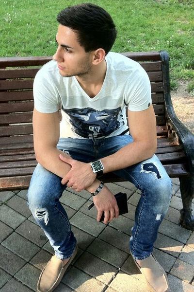 Виктор Шебаев