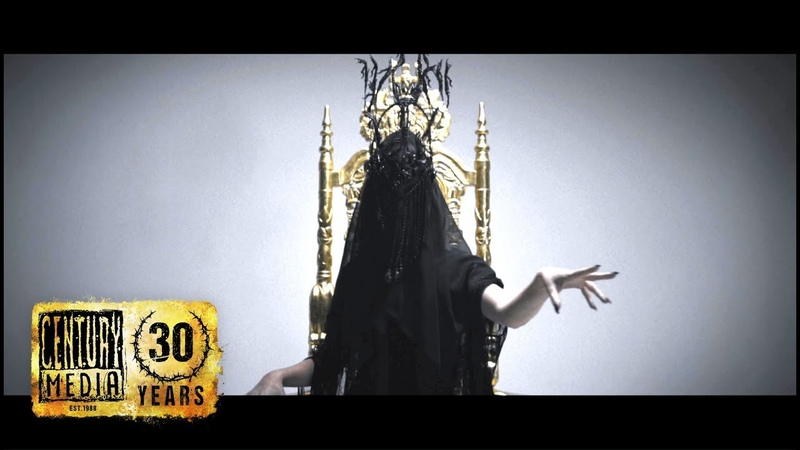 BLEED FROM WITHIN - Crown Of Misery (OFFICIAL VIDEO)