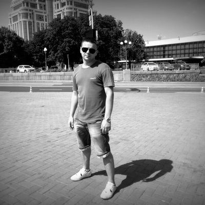Сергій Сіньков, 29 апреля , Ровно, id49198538