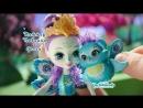 70 Куклы Enchantimals - девочки и их питомцы.(1) (1)