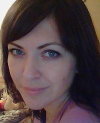 Оксана Бирюкова, 12 мая , Харьков, id189378428