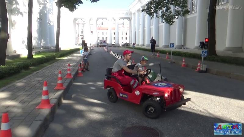 Мотофестиваль St.Petersburg Harley®Days - Автоград