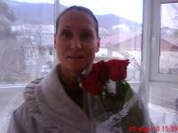 Ирина Литвинова, 18 октября 1981, Рыбинск, id175356249