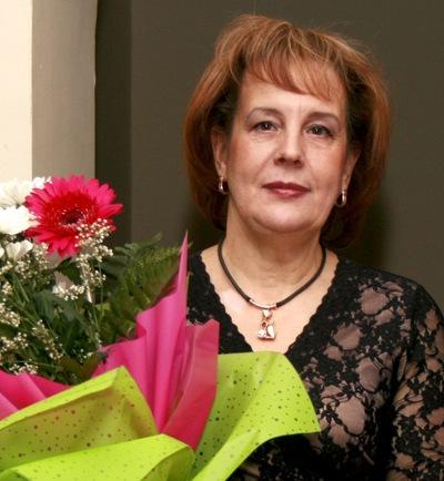 Лидия Когтева, 21 января 1972, Новосибирск, id190904454