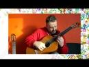 Скорее записывайтесь на бесплатное занятие по игре на гитаре для школьников!