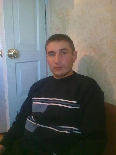 Александр Спиридонов, 17 декабря 1976, Тюмень, id198630396