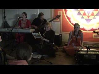 Akhaṇḍā Nām Екатеринбург, 25.05.2013, Расамрита. Удивительная джапа