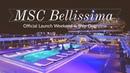 MSC Bellissima Cruise Ship Tour 2019