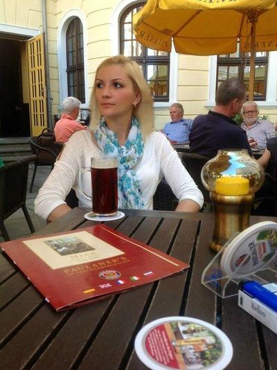 Натали Натали, 3 сентября , Санкт-Петербург, id174193466