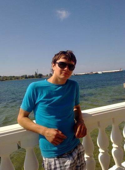 Михаил Клёпов, 6 апреля , Николаев, id49924874