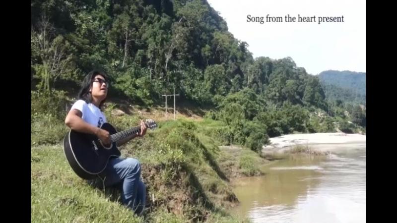 Green music video Tun Tun Thein