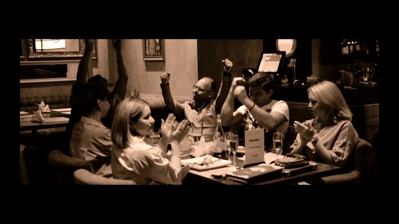Мозгва 37 Nostalgie movie