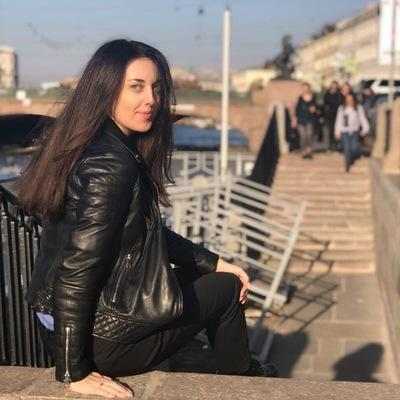 Наталия Глебова