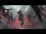 Мстители: эра Альтрона - Анимированный концепт (2015)