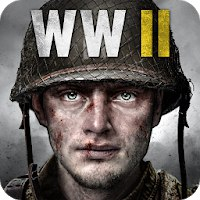 Install  World War Heroes [MOD]