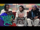 Flatbush Zombies - Whats in My Bag