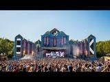 EDX Tomorrowland Belgium 2018