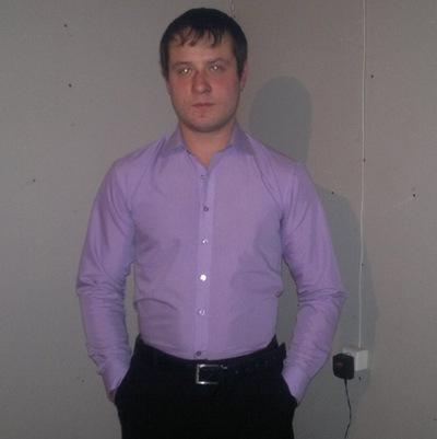 Валентин Кривоножко, 19 июля 1989, Уяр, id196223061