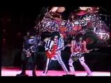Kiss - Crazy Crazy Nights (Live) Budokan Hall Japan 1988