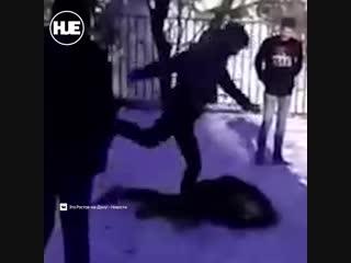 В Ростовской области подростки избили одноклассника