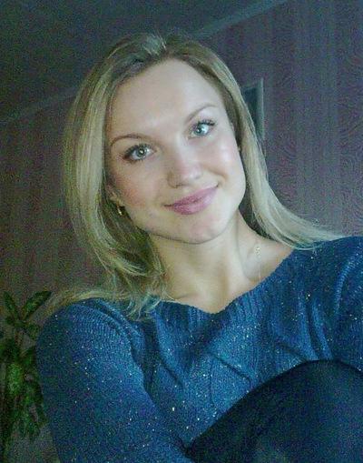 Екатерина Кулик, 22 октября , Минск, id80629654