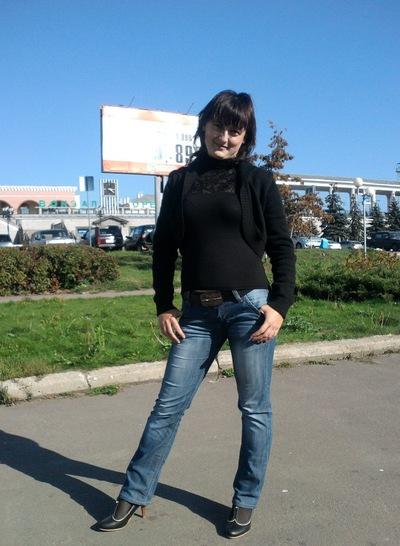 Екатерина Сучкова, 16 марта 1987, Орел, id146037801