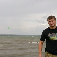 РоманАфонченко