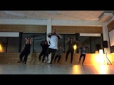 MAD ABOUT YOU - Hooverphonic Choreography DANIELE BRAZZALE