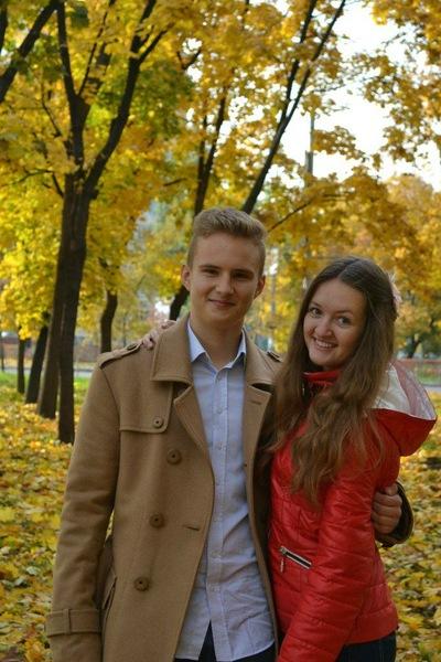 Лена Рунц, 29 августа , Киев, id91568211