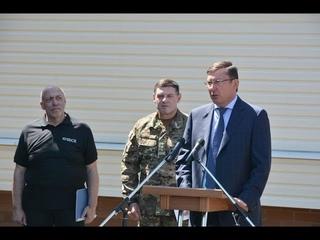 Завершене досудове слідство у справі підготовки терористичних актів у центрі Києва - СБУ