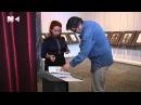 Выставка гравюр Сальвадора Дали и сертификатов их подлинности