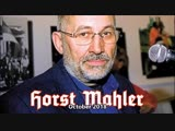 Horst Mahler collapses in his prison cell
