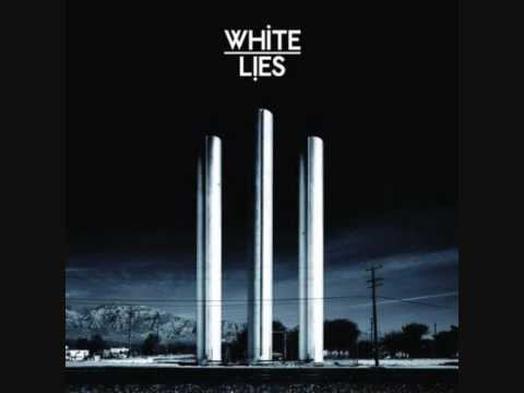 White Lies - Nothing To Give (Instrumental)