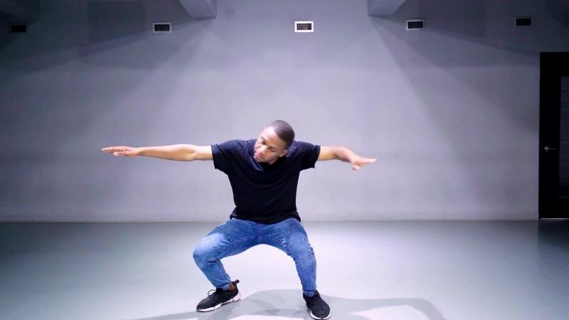 Dutch Boy - Cookin Up ¦ ANTHONY choreography ¦ Prepix Dance Studio
