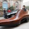 Фабрика мужской обуви «GANS»