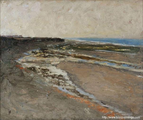 Карл Фредрик Хилл (1849–1911) — шведский живописец и график.