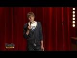 Stand Up: Ваня Усович - О медосмотре в поликлинике, кока-коле и сигаретах