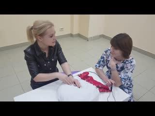 3 сезон, работа с лайф - коучем Евой Багаутдиновой