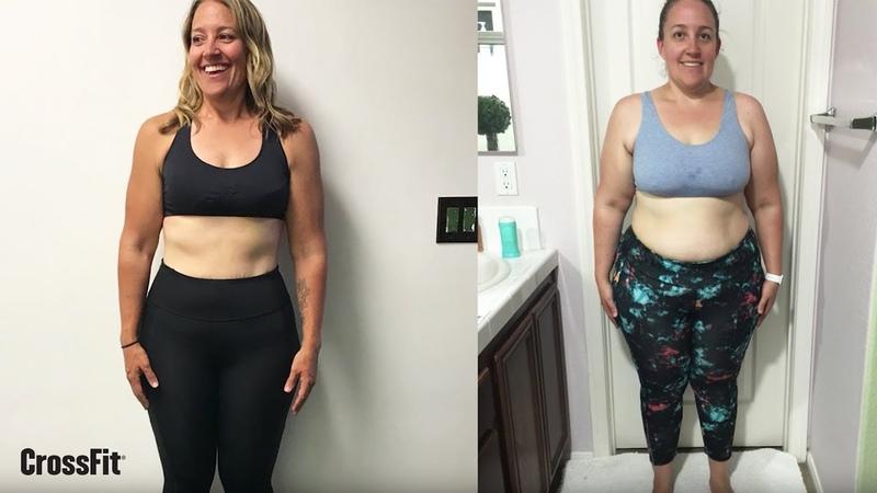 Better Health, Better Life Through CrossFit