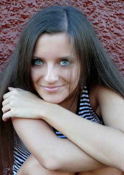 Анна Михайлова, 26 сентября , Москва, id155579321