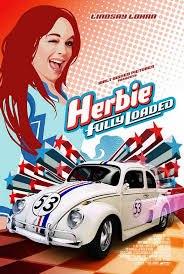 Herbie: Fulltankad (2005)