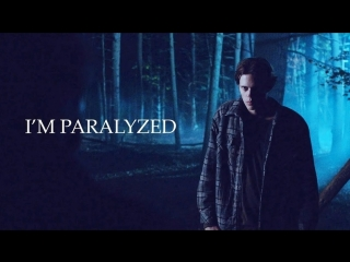 I'm paralyzed || the Kid Castle Rock + 1x6
