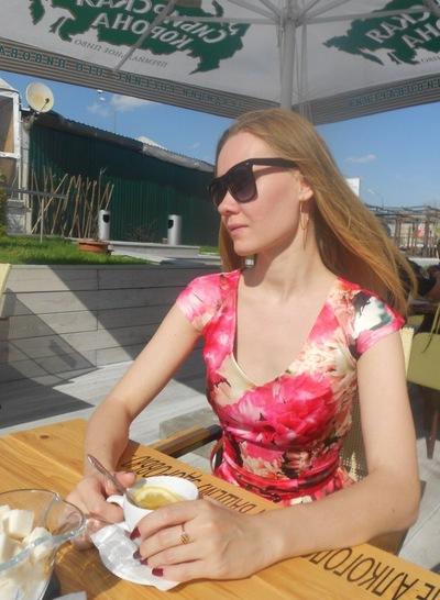 Анна Мишина, 10 апреля 1985, Москва, id27999261