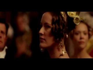 Русский трейлер к фильму Молодая Виктория