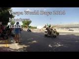 Vespa World Days 2014 - Mantova - Italia
