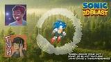 Sonic 3D Blast (Saturn) - Green Grove Zone Act 1 Remix (ft. TNHGameRemixes)