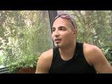 Dj Hi-Sam,Interveiw In Russian Tv,31.07.2010 Dracon Club (Якутск-Russia)