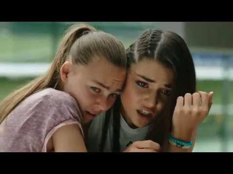 Дочери Гюнеш - Али в гневе ударил рукой по столу (2 серия)